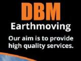 DBM Earthmoving
