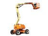 45ft Knuckle Boom (12.0 Deck Height) 4WD Articulated Boom Lift