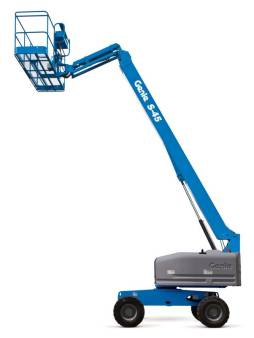Knuckle Boom Lift/Cherry Picker (41 - 50ft) for hire