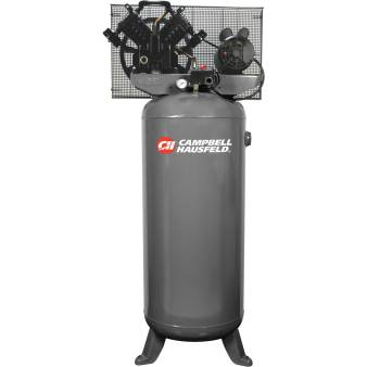 AIR COMPRESSOR Single Phase 6 LPS 12 CFM for hire