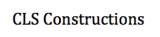 CLS Constructions