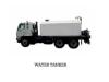 Water Carts 12,000 litre bogey axle trucks