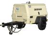 185 cfm Towable Diesel Compressor
