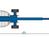 Telescopic Boom Lifts - Diesel S-65