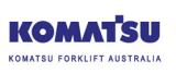 Komatsu Forklift Australia (WA)