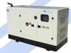 46kVA Silenced Generator