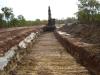 Volvo 30 Tonne Excavator