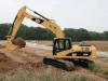 Caterpillar 321 21 Tonne Excavator