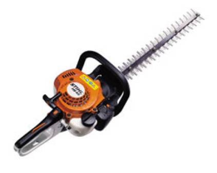 Hedge Trimmer (Petrol) for hire