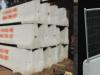 Mesh Panel For Concrete Crash Barrier