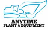 Anytime Plant & Equipment