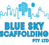 Blue Sky Scaffolding Pty Ltd