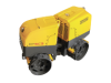 ROLLER TRENCH - ARTICULATED PADFOOT