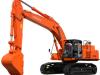 46 - 47 Tonne Excavator