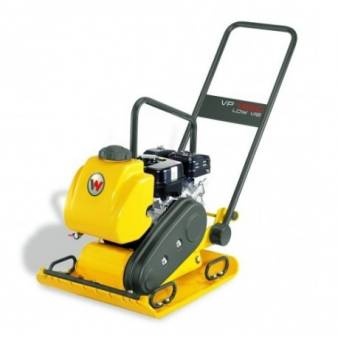 Plate Compactors Single Direction Large 93kg for hire