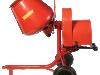3cf Petrol Cement Mixer