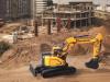 Hyundai R235CRD-9 24 Tonne Excavator