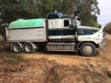 Downing Tip Truck Hire
