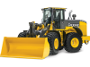 Wheel Loader 0-15 Tonne