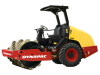 Dynapac CA121 5 Tonne Padfoot Roller