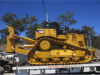 2011 Caterpillar D10T Dozer