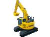 PC228USLC-11 Excavator