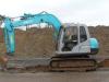 6 Tonne Excavator